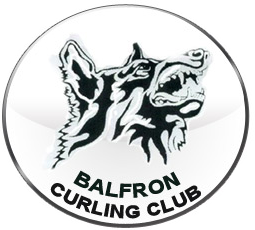 Balfron Curling Club logo